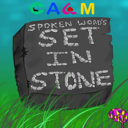 Set in Stone Cover Art