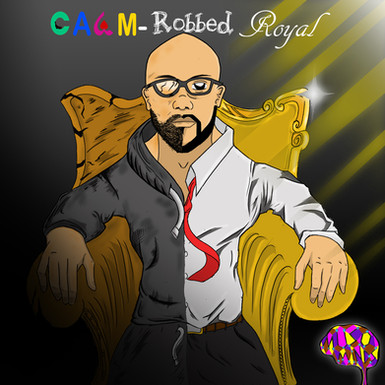 Robbed Royal Cover Art