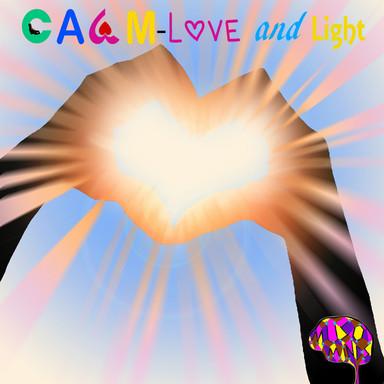 Love n Light Cover Art
