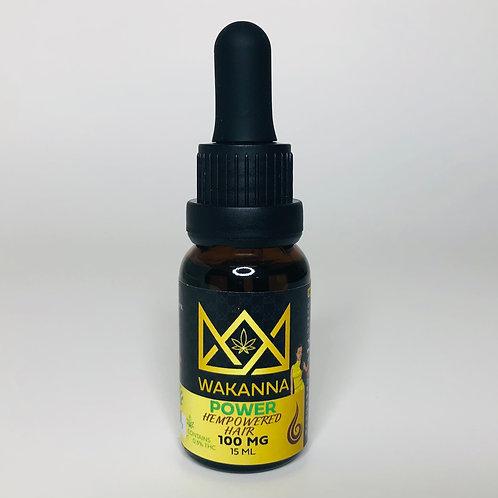 WaKanna Hempowered Hair Oil