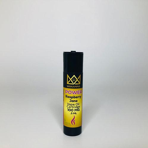 WaKanna Power Vape Cartridge