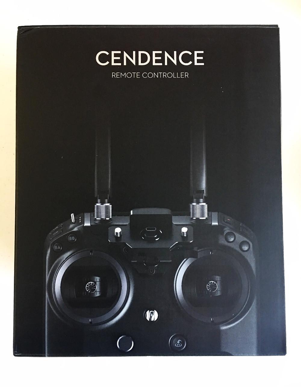 DJI Cendence