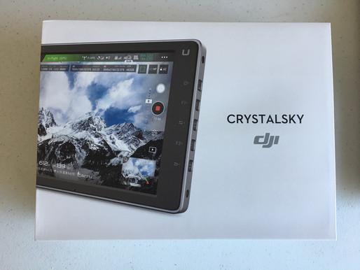 Dji CrystalSky Monitor