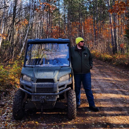 Hitting the trails in 2021? See where WRISC has surveyed in the past and tell us where to go next!