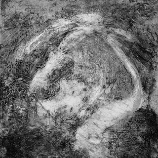 "Mars 4, 12"" x 12"", 2000, $100"