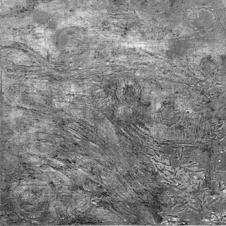 "Mars 16, 12"" x 12"", 2000, $100"