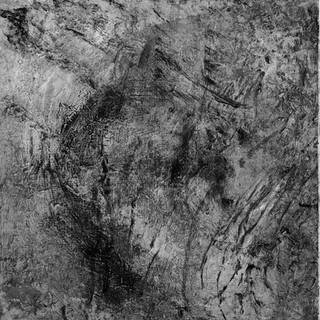 "Mars 24, 12"" x 12"", 2000, $100"