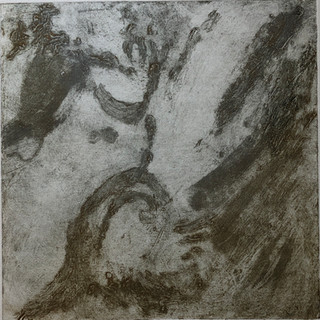 "Mars 14, 12"" x 12"", 2000, $100"