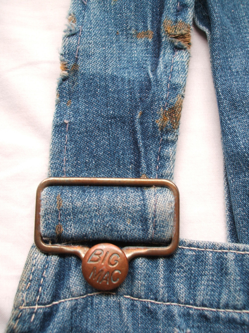 Denim Forum _ Vintage photo archive