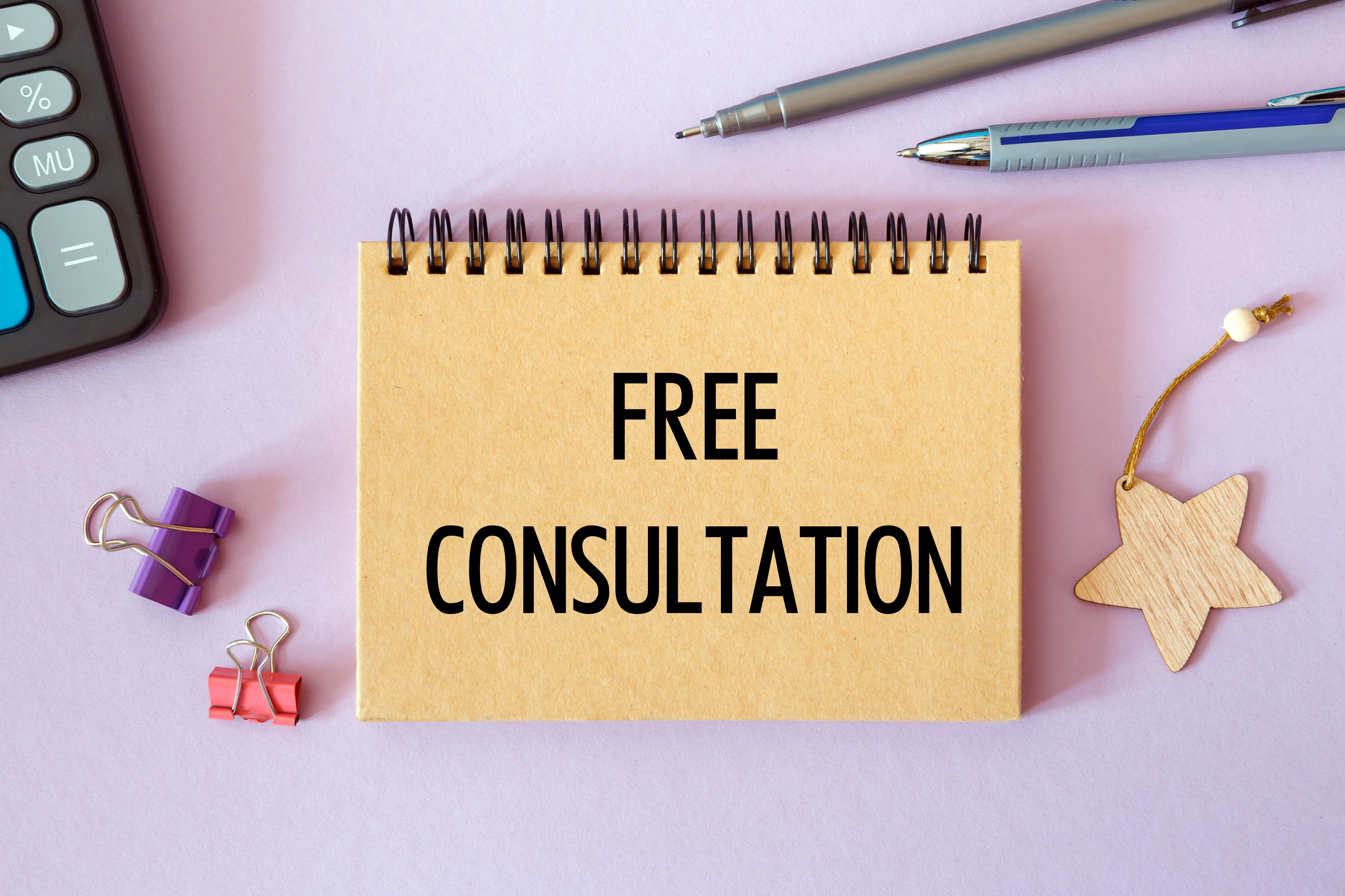 Free Consultation with the  Coach