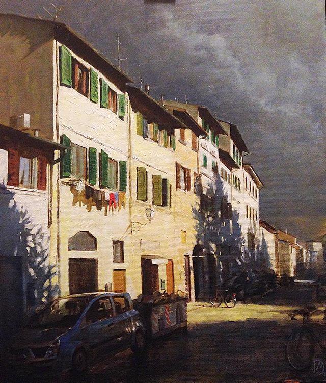 Florentine vibe