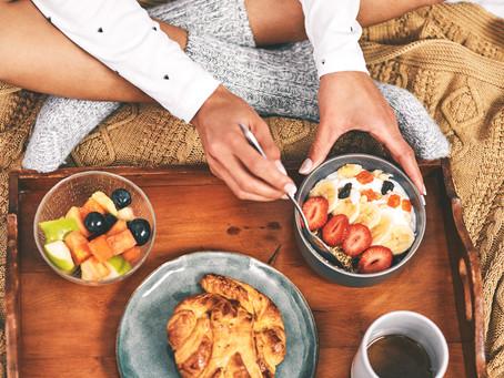 Food Hath No Morals. Part 1