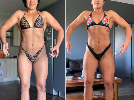 Muscle Mulisha Prep: Part 1