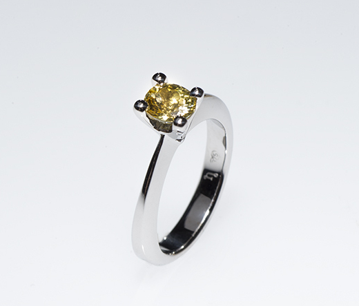 Torys Ring