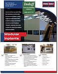 Interior Office Brochure