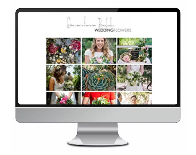 LMM Website Design