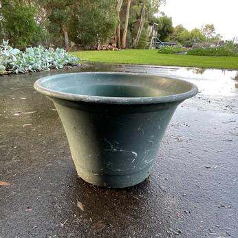 Large Plastic Plant Pot