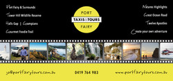 Port Fairy Taxis & Tours