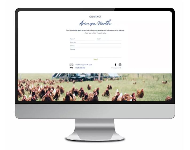 LMM Website DesignS