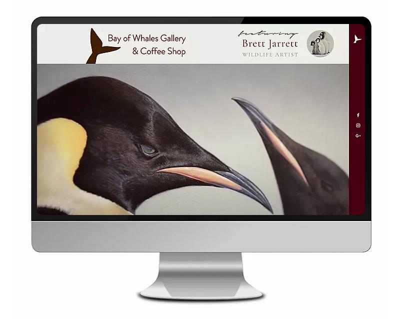 LMM Website Design