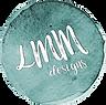 LMM designs logo © LMM designs