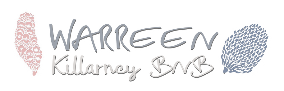 Warreen   Killarney BNB   logo   www.killarneybnb.com.au