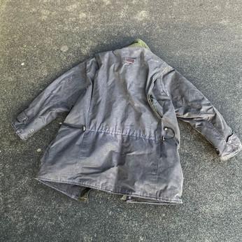 Drizerbone Jacket Warm