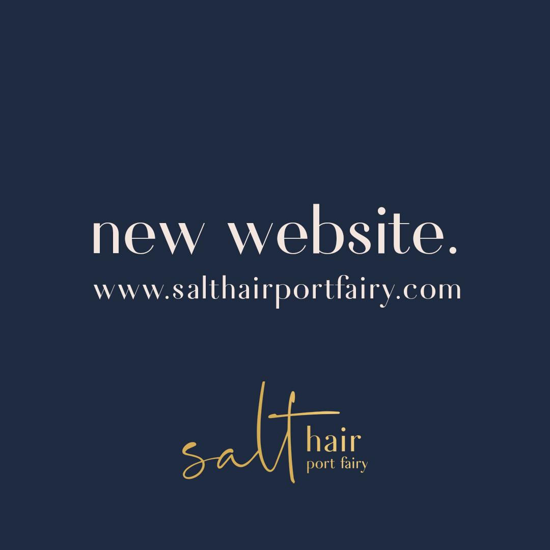 Salt Hair Port Fairy