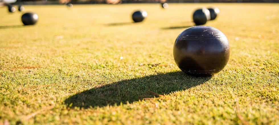 PFBC golden grass balls | portfairybowls