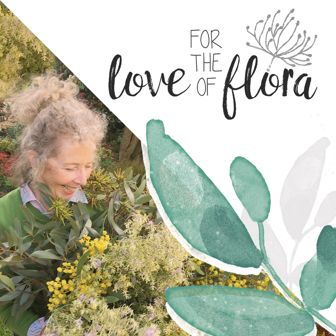 For the Love of Flora