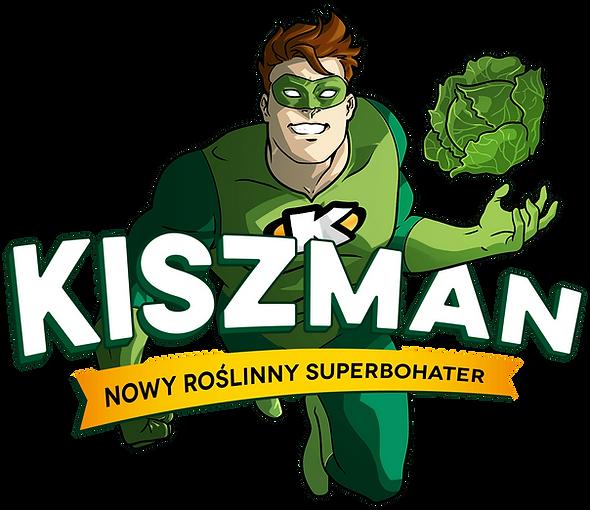 Kiszman Superhero
