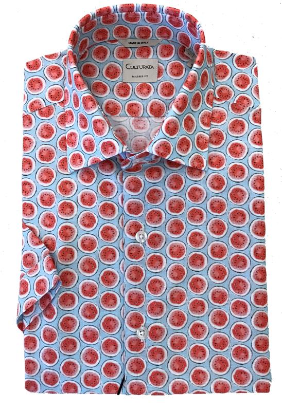 Culturata Melon Shirt