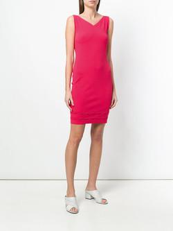D.EXTERIOR Sleeveless Dress