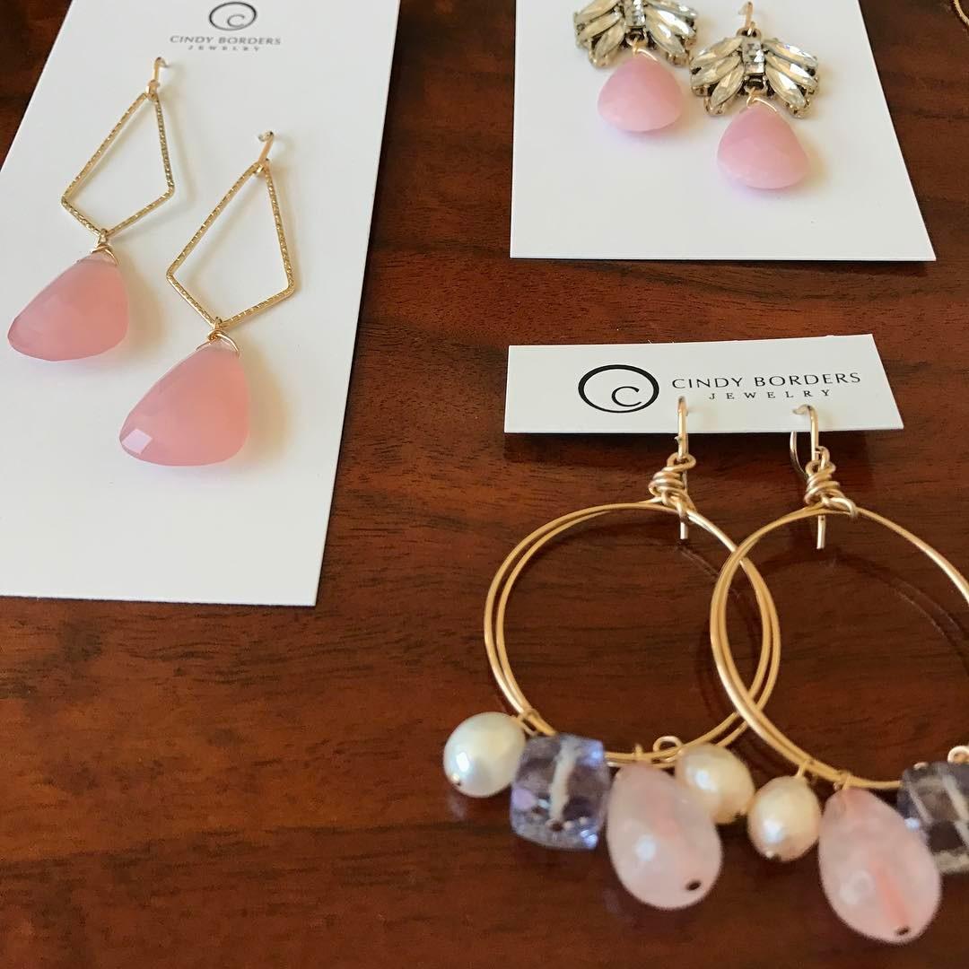 Cindy Borders Jewelry