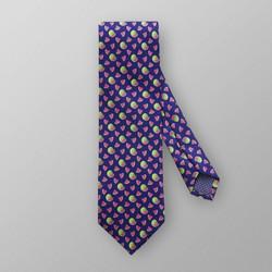 Eton Blue Melon Tie