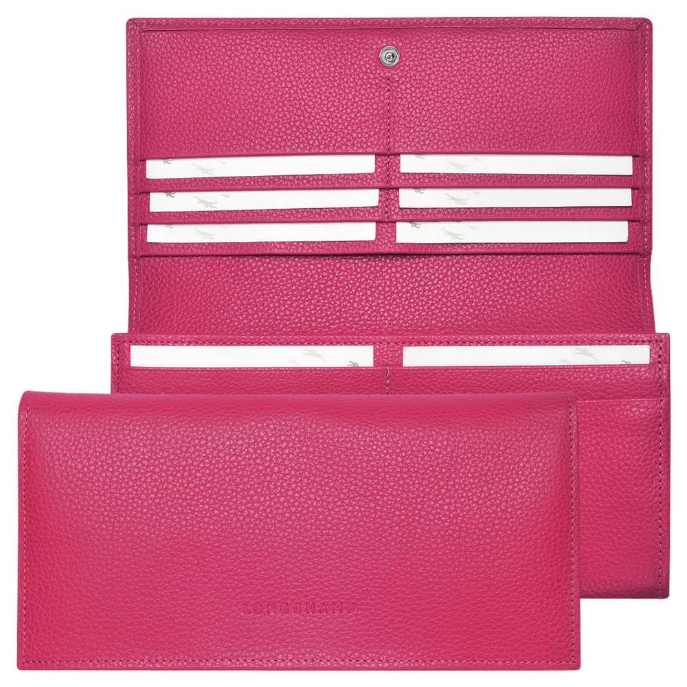 Longchamp Continental Wallet