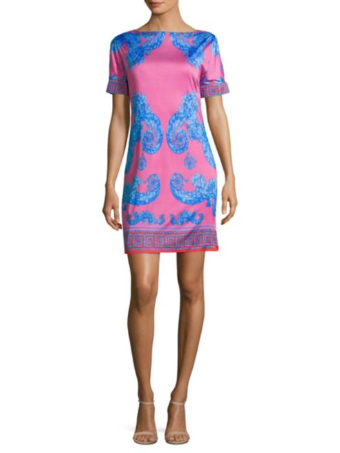 Versace Collection Shirt Dress