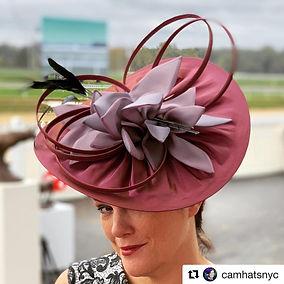 Christine Moore Hats - Apr 18 - 20  1546d68227d