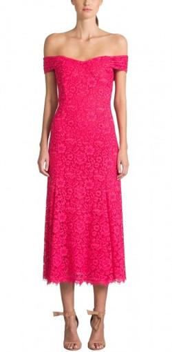 Shoshanna Balmwell Dress