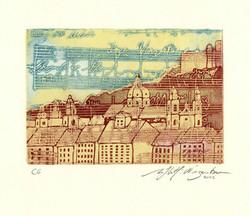 Ex libris Inge Winzentsen