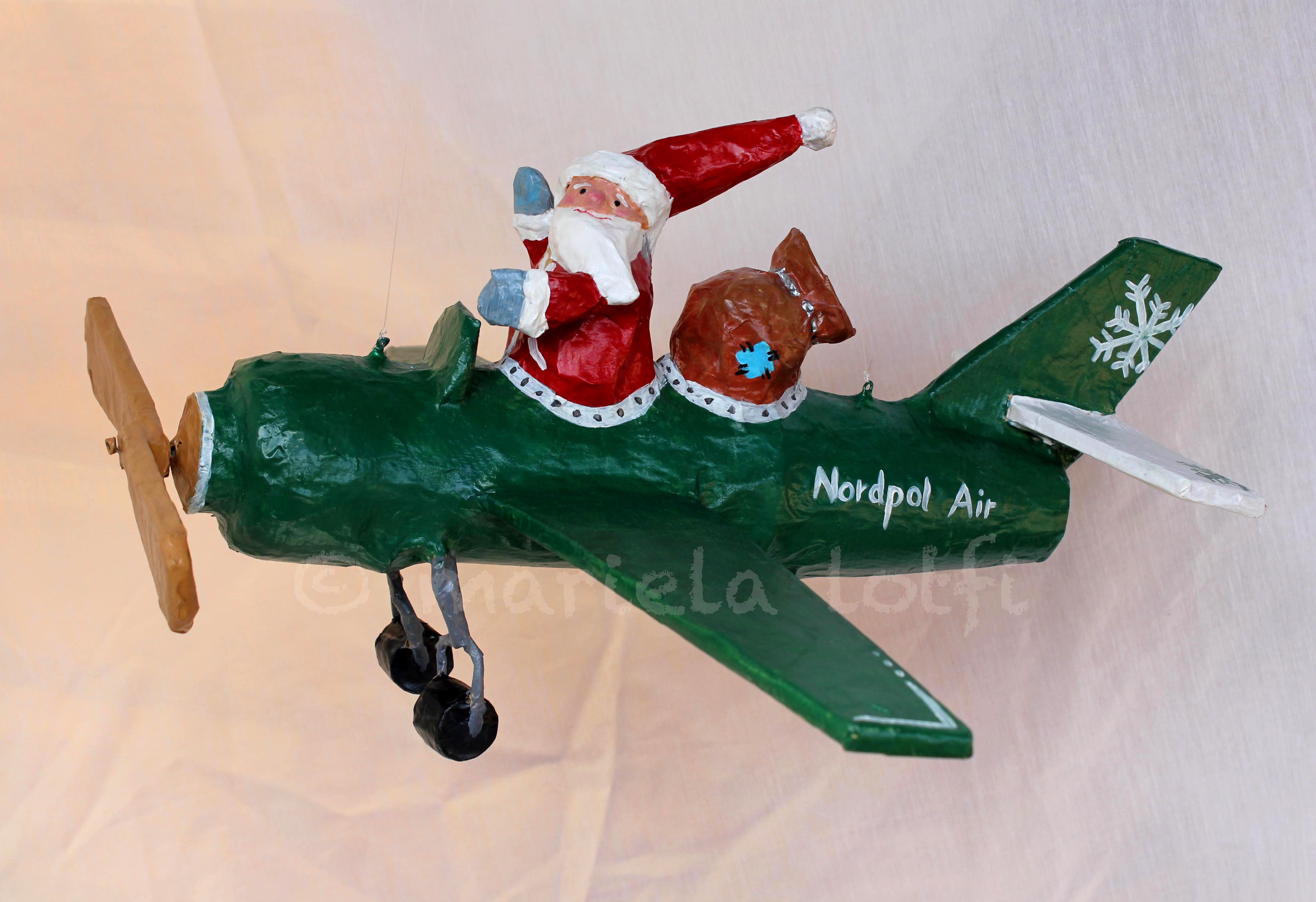 Nordpol Air