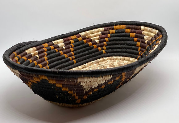 SWEETGRASS TORO BASKET