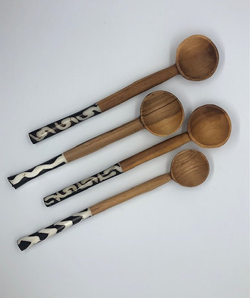 TABLE SPOONS