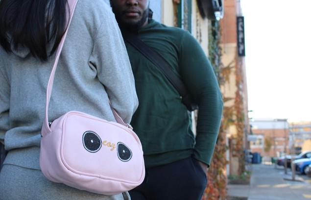 Coz Trap Bag