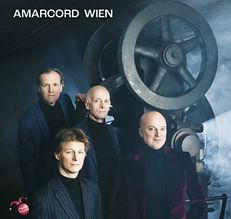 CD AMARCOD WIEN / Mahler Lieder