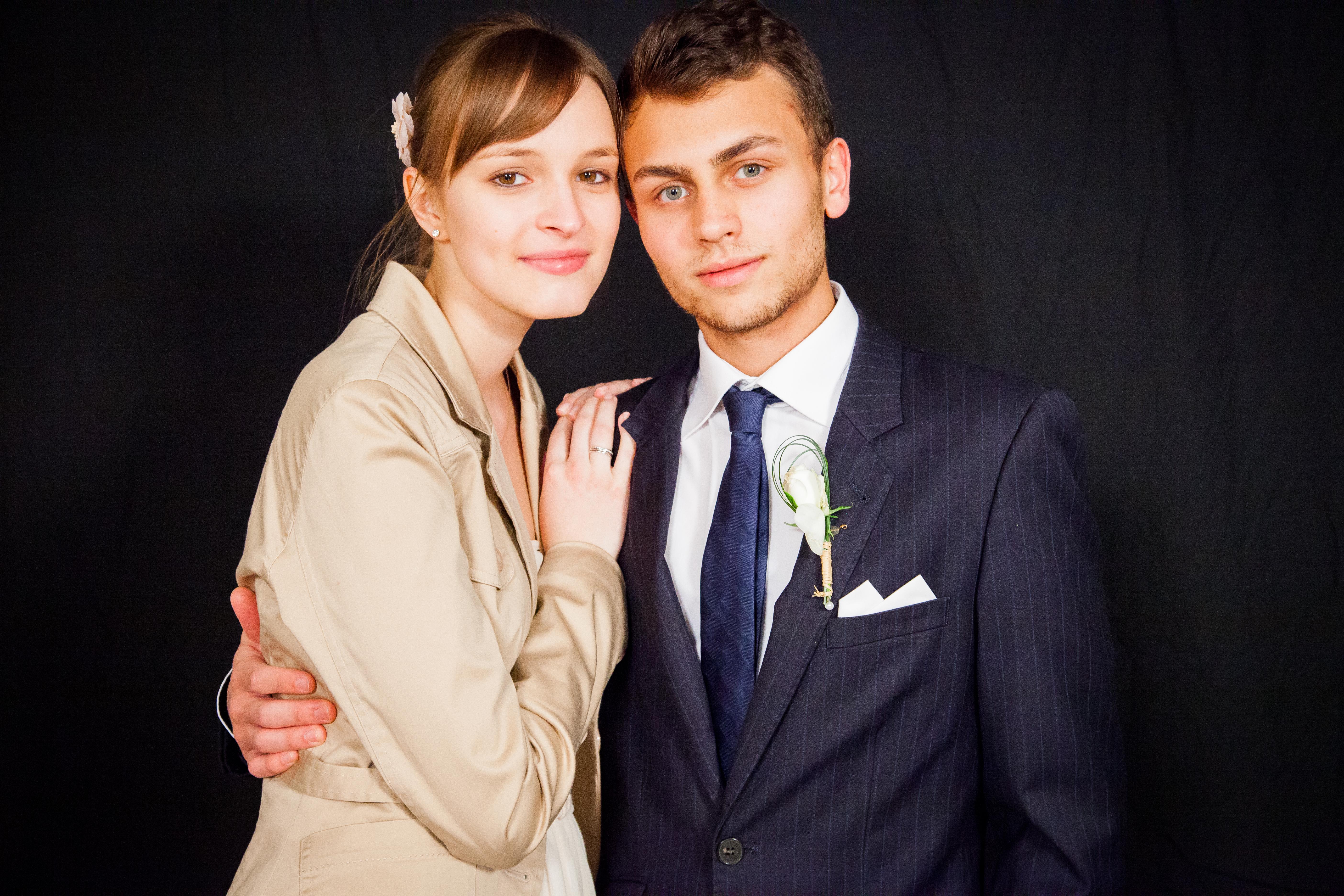 Reportage mariage Belgique ©Mertens