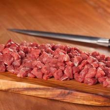 Carne Strogonoff