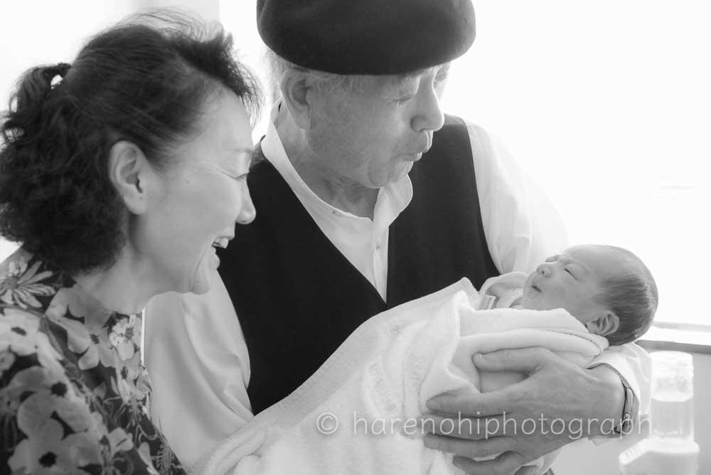 ハレノヒ写真のニューボーンフォト3|出産・ファミリーフォト