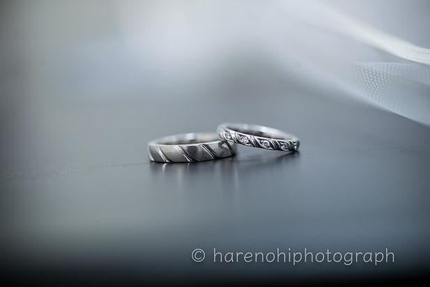 ハレノヒ写真のブライダル撮影。どのサービスより自然なカットを