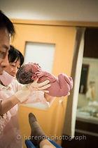 出産撮影・ニューボーンフォトのハレノヒ写真|赤ちゃん撮影5